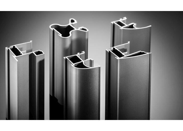 Profile aluminiowe